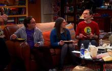 """""""The Big Bang Theory"""" gets three more years"""