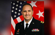 Two-star army general killed in Afghanistan military academy