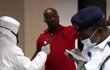 Ebola declared international public health emergency