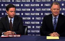 What overcame Obama's reluctance to engage in Iraq?