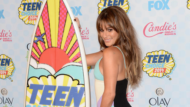 2014 Teen Choice Awards