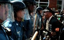 Tensions high in St. Louis area as demonstrations reach day three
