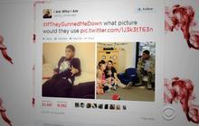 Is social media fueling tensions in Ferguson, Mo.?