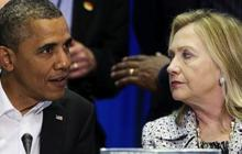 Obama and Clinton reconcile on Martha's Vineyard over political rift