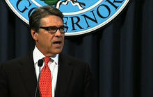 A grand jury indictment may complicate Gov. Rick Perry's presidential plans