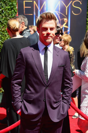 Creative Arts Emmy Awards 2014