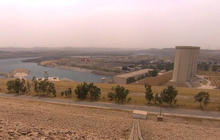 Iraqi, Kurdish forces re-take Mosul dam from ISIS
