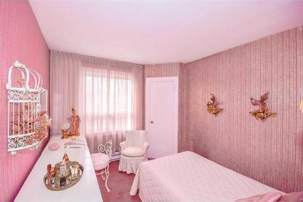 1950s 60s d cor in toronto 8 remarkably retro time for Decoration interieur 1960