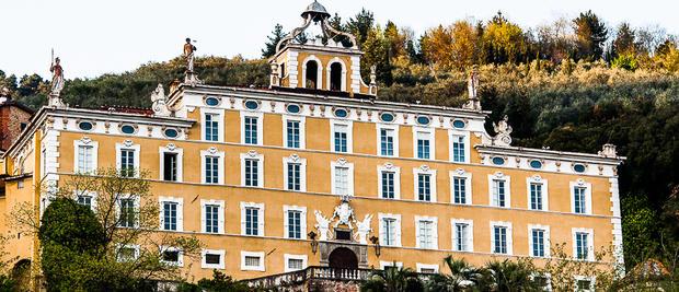 """""""Pinocchio"""" villa for sale"""