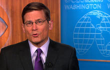 Former CIA deputy director on what it will take to stop ISIS terror group
