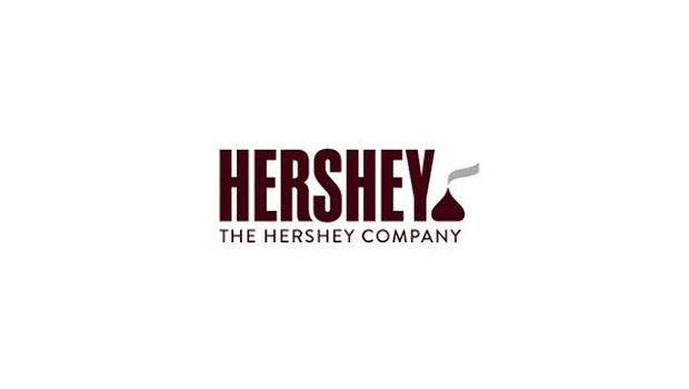 Hershey Unwraps New Corporate Branding Cbs News