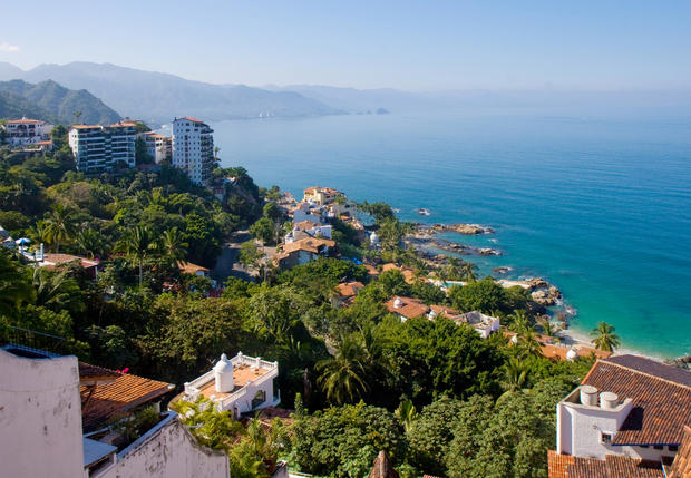 Top 10 international places to invest in real estate - CBS News