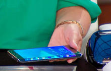 Ahead of the curve: Samsung unveils new phones, virtual reality device