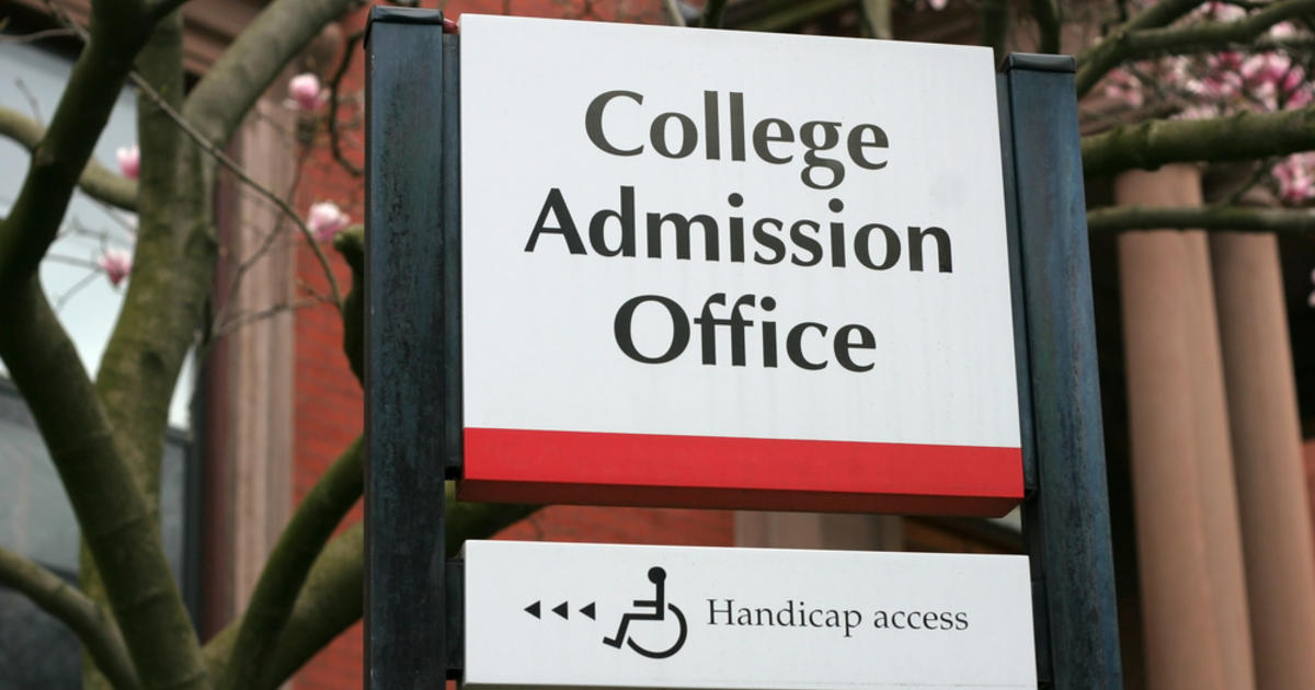 college admission: how to get off the waitlist? - CBS News