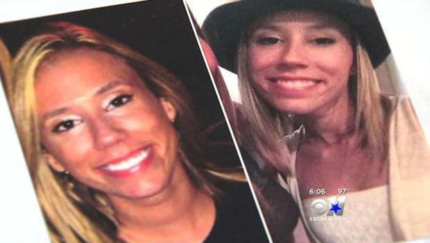 Family of Texas woman missing since 2014 notified of remains found