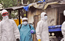 FBI probes syringe stabbing of U.S. air marshal in Nigeria airport