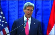 "John Kerry: U.S. ""needs to support"" Iraq in fight against ISIS"