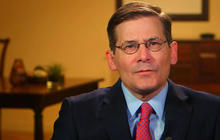 Fighting ISIS: Former CIA deputy director on call to send U.S. troops to Iraq, Syria
