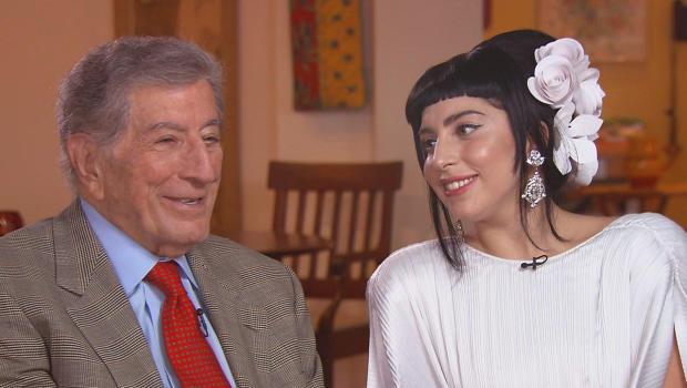 Tony Bennett & Lady Gaga: A musical love supreme - CBS News