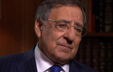 Leon Panetta wanted to arm Syrian moderate rebels