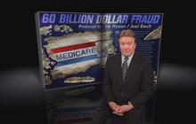 Medicare fraud: A $60 billion scam