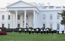 Secret Service probes how fence-jumper made it inside White House