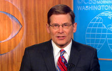 Airstrikes in Syria: CIA insider on new attacks against ISIS, targeting Khorasan