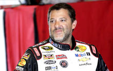 No charges for NASCAR star Tony Stewart in deadly crash