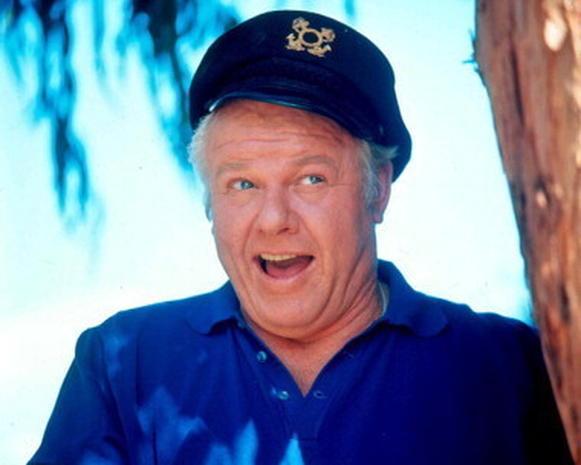 """Gilligan's Island"" turns 50"