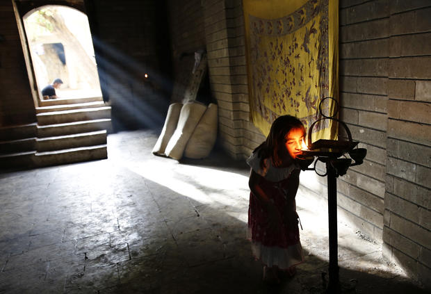 Photos of the Week: Sept. 19-26, 2014