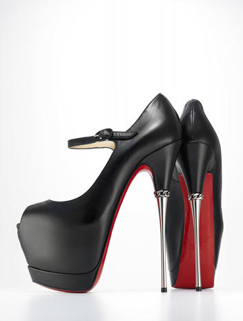 online store c5d34 aab3d Christian Louboutin - A history of high heels - Pictures ...