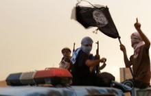 ISIS militants flee Iraqi village