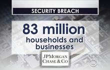 JPMorgan Chase hacking shows growing cybercrime threat