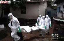 Ebola stirs panic in Liberia