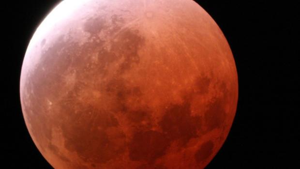 Supermoon lunar eclipse coming this month - CBS News 1f8f57d9d