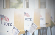 Controversial voter ID laws blocked