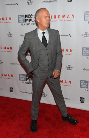 2014 New York Film Festival