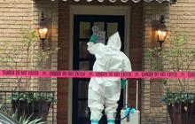Dallas nurse who cared for deceased Ebola patient contracts virus