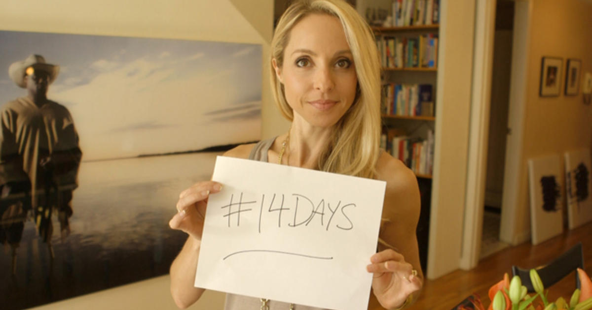 14days Gabrielle Bernstein Talks Miracles And Recovery