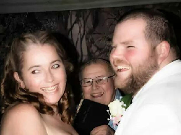 groom killed ohio