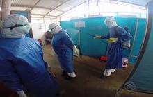 Liberian nurses follow strict protocols in treatment of Ebola patients