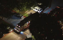 Second health care worker in Dallas tests positive for Ebola