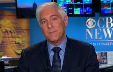 Dr. LaPook on whether U.S. hospitals are prepared to treat Ebola
