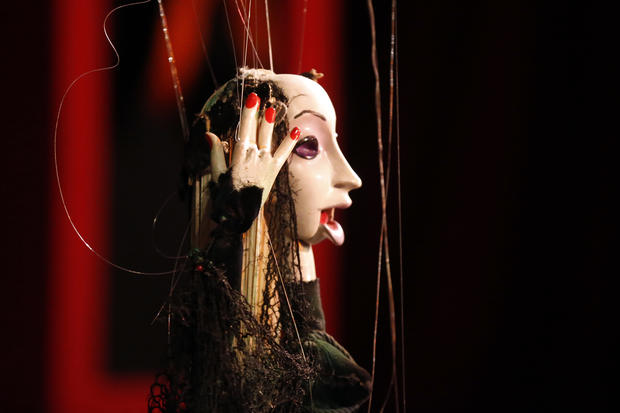 End of an era for puppet theater