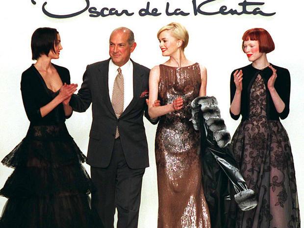 Oscar de la Renta 1932-2014