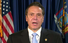 Gov. Cuomo on plan to fight Ebola in New York