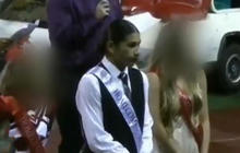 Suspected high school gunman was homecoming royalty