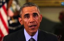 """Obama: Ebola response must be guided by """"facts, not fear"""""""