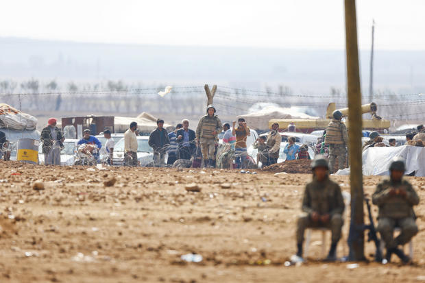 Siege of Kobani