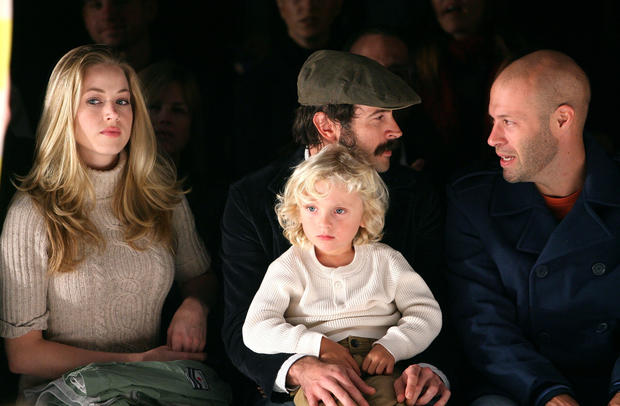 Most creative celebrity baby names